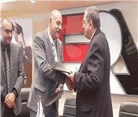 بروتوكول تعاون بين مركز المديرين المصري وجمعية رجال أعمال الإسكندرية