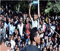 متحدثة: مقتل 78 في احتجاجات إثيوبيا الأسبوع الماضي