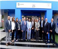 بنك قناة السويس يدعم المشروعات الصغيرة والمتوسطة وريادة الأعمال
