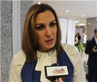 رانيا علواني تكشف حقيقة استقالتها من مجلس إدارة الأهلي