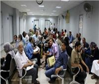 الحكومة: لا صحة على الإطلاق لوقف قرارات العلاج على نفقة الدولة