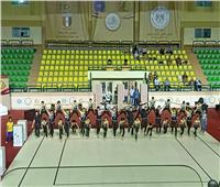 اليوم بالغردقة .. افتتاح بطولة «لفراعنة الدولية للجمباز» بمشاركة 102 لاعب