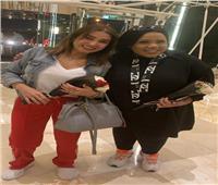 نجوم الفن في مصر يصلون الكويت لحضور مهرجان « بي يوند»