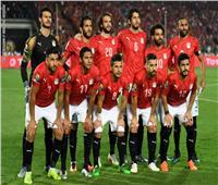 «كاف» يعلن طاقمي تحكيم مواجهة مصر أمام كينيا وجزر القمر