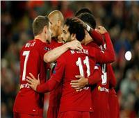 محمد صلاح يقود ليفربول أمام أستون فيلا في الدوري الإنجليزي