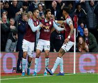 فيديو| تريزيجيه يسجل أول أهدافه بالدوري الإنجليزي في ليفربول «صلاح»