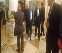 وزير التموين يصل مؤتمر أخبار اليوم الاقتصادي السادس