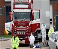 الشرطة البريطانية: الجثث الـ39 التي عثر عليها في شاحنة التبريد تعود لمواطنين فيتناميين