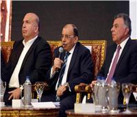 وزير التنمية المحلية: «مؤتمرات أخبار اليوم» جزء هام في الاقتصاد المصري .. فيديو