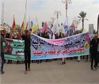 الأكراد: تركيا تسعى لتغيير ديمغرافي شمال سوريا
