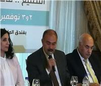 حجازي : شركات قطاع الأعمال تعمل بفكر القطاع الخاص