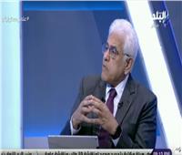 حسام بدراوي: السيسي بدأ في بناء البنية التحتية الاقتصادية للدولة