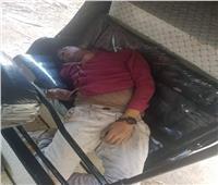 النيابةتحقق في واقعة العثور على جثة شاب بقرية ميت بدر بسمنود