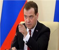 رئيس الوزراء الروسي: نتوقع زيادة الدول المنضمة لبنك المعلومات الدولي لمكافحة الإرهاب