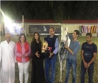 صور| «الزراعة» تعلن أسماء الفائزين بجوائز مهرجان الخيول وتكرم الشيخة سارة الصباح