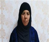 صور  تركيا تؤكد اعتقال أخت زعيم «داعش» أبو بكر البغدادي