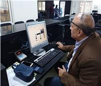 افتتاح تجريبي لمركز تموين أبو قير المطور بالإسكندرية