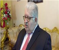 شيركو حبيب: استقالة الحكومة العراقية لن تحل مشكلاتنا