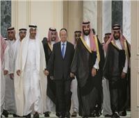 بعد التوصل لاتفاق الرياض.. ولي العهد السعودي يجتمع مع «بن زايد» ورئيس اليمن