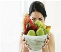 ريجيم الفواكه ينقص وزنك «8 كيلو» في أسبوع