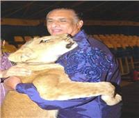 خالد جلال ينعى مدرب الأسود والنمور العالمى «محمد الحلو»