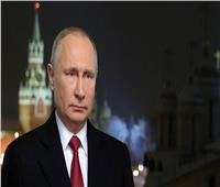 بوتن: السلاح الروسي لا نظير له في العالم