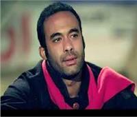 درة تنعي الفنان هيثم أحمد زكي