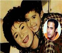 في نفس العمر.. صدفة الرحيل في الـ 35 التي جمعت هيثم أحمد زكي بوالدته