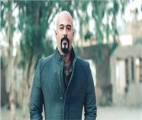 تشييع جثمان الفنان هيثم أحمد زكي من مسجد مصطفى محمود بعد صلاة الظهر