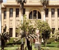 حقيقة قطع أشجار المتحف الزراعي التاريخية لإقامة معرض للزهور