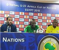 مدرب «الأولاد»: مواجهة زامبيا تشبه مباريات «الديربي»