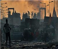 الكونجرس يطالب الحكومة العراقية بمحاسبة قتلة المحتجين
