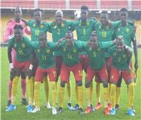 بث مباشر| مباراة الكاميرون وغانا بكأس الأمم الإفريقية