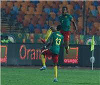 التعادل يكتب نهاية مباراة الكاميرون وغانا بأمم إفريقيا