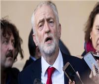 وصفه جونسون بـ«ستالين» ودعته ماي للتنحي.. «كوربين» زعيم المعارضة البريطانية