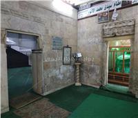 حكايات| رحلة البحث عن ضريح الرسول في مصر (1)