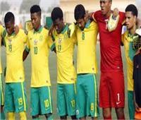 تشكيل جنوب إفريقيا وزامبيا في بطولة كأس الأمم الإفريقية تحت 23 عاما
