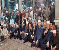 أحمد عمر هاشم: الله أعلى من شأن نبيه واصطفاه قبل خلق آدم