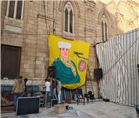 ذكرى المولد النبوي| التهامي يحيي حفل الحسين حتى الفجر