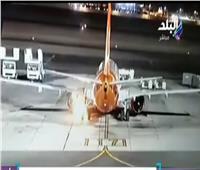 فيديو| أحمد موسى عن إنقاذ الطائرة الأوكرانية: «مطار شرم الشيخ تعامل باحترافية»