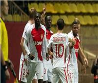 موناكو يفوز على ديجون بهدف نظيف في الدوري الفرنسي لكرة القدم