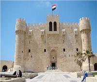 آثار الإسكندرية: قلعة قايتباي والمتاحف تستقبل أسر الشهداء بالمجان