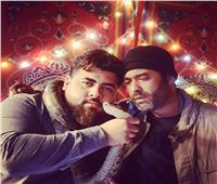 اليوم.. صديق هيثم أحمد زكي يكشف تفاصيل لحظاته الأخيرة في شارع النهار