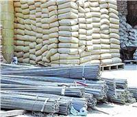 ننشر أسعار «مواد البناء المحلية» بالأسواق الأحد 10 نوفمبر