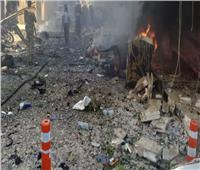 مقتل 8 أشخاص في تفجير في منطقة تسيطر عليها تركيا في شمال شرق سوريا