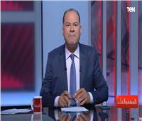 نشأت الديهي: رجال مطار شرم الشيخ حموا مصر من كارثة