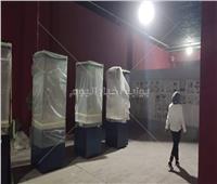 صور.. «متحف الغردقة» يظهر للنور نهاية العام