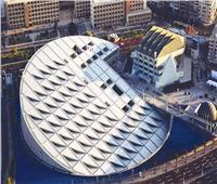 افتتاح معرض «الورشة» في دورته الثانية عشر بمكتبة الاسكندرية