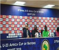 مدرب نيجيريا: سنخوض مواجهة زامبيا للانتصار والحفاظ على حظوظنا