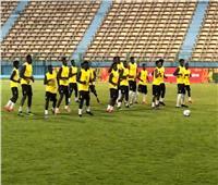 تشكيل غانا لمواجهة مصر بـ«أمم أفريقيا تحت 23 سنة»